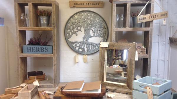 Hidden Treasure: Marlesford Mill