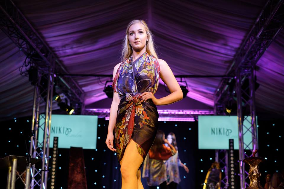 Stylish Suffolk: Suffolk Fashion Show 2017