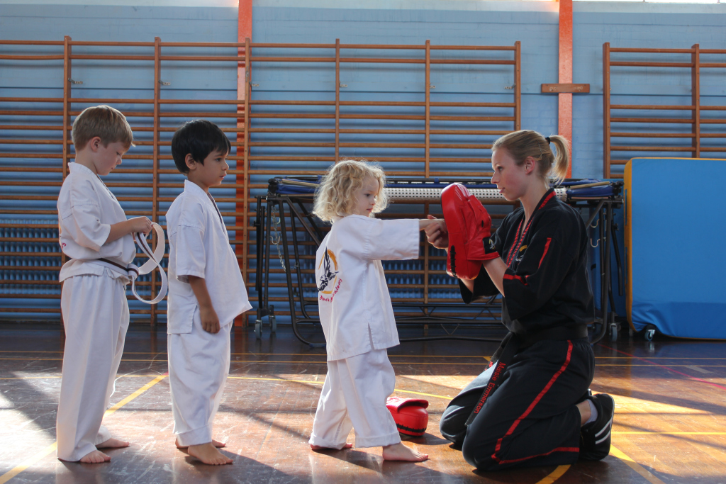 New Karate Academy Opening in Bungay
