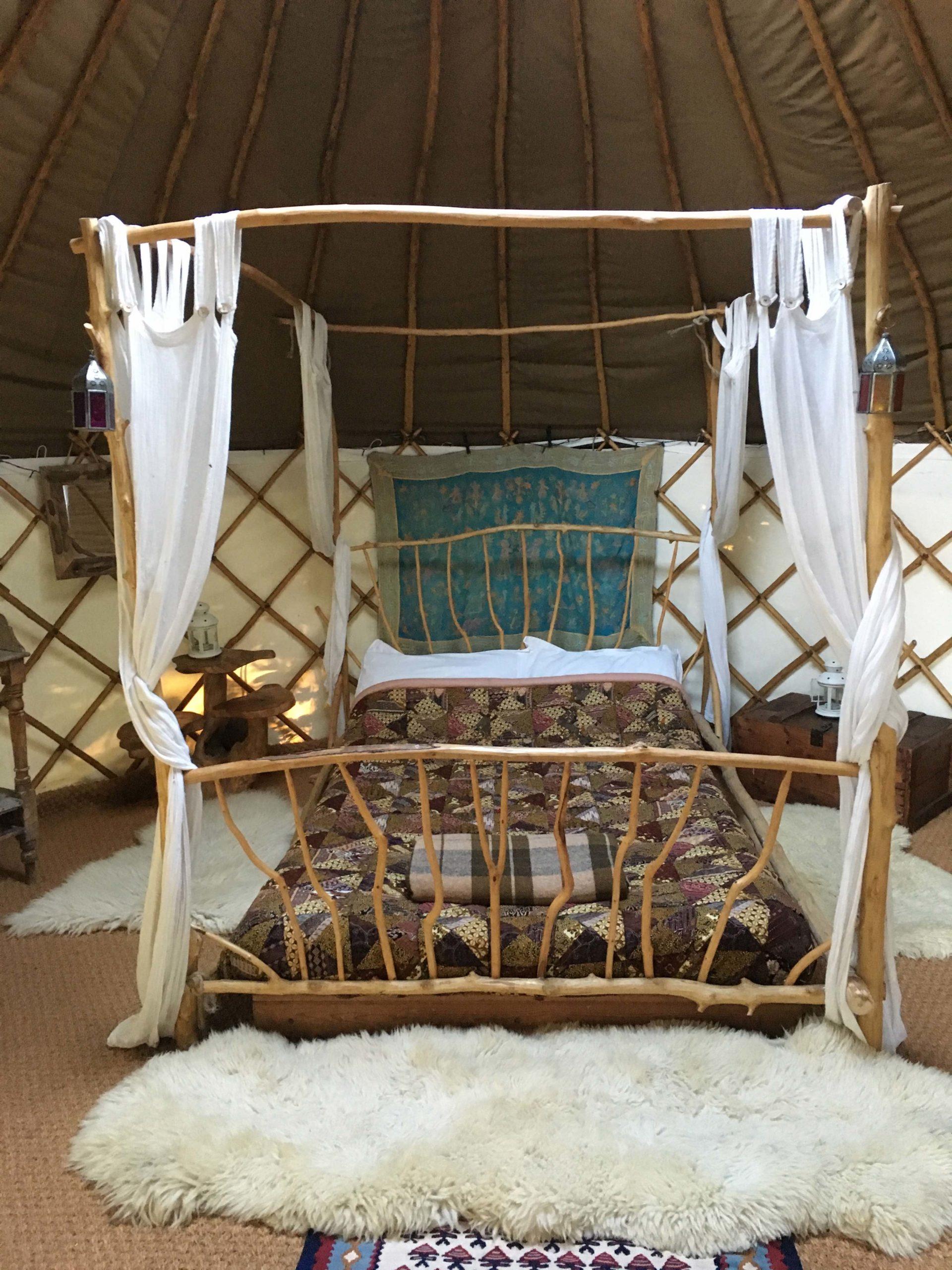 Staycation spot: Alde Garden Campsite