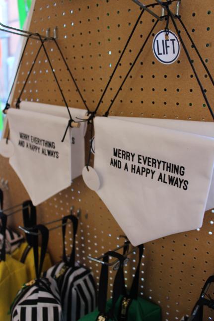 Christmas Banner - Suffolk Christmas Gift Guide