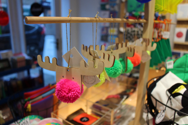 Christmas Decorations - Suffolk Christmas Gift Guide