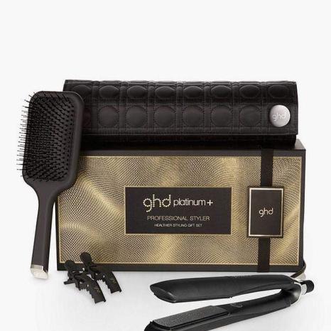 Heavenly Hair ghd Gift - Suffolk Christmas Gift Guide