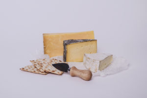 Slate Cheese Mother's Day Gift Idea