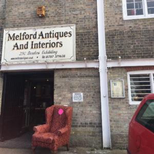 Melford Antiques