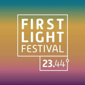 First Light Festival Logo