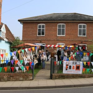 Fram Makers Market