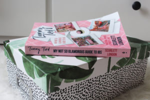 Tummy Tied book review