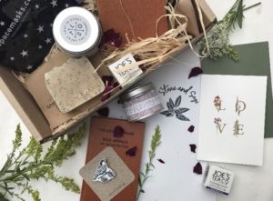 S&S Hygge Box - The Nature Seeker, Regular price £32.00, Sale price £19.95