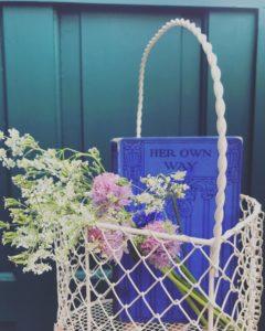 Heart Basket, £8.95