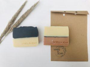 Myrtle & Soap, £4.90