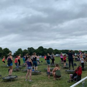 Fit East Festival 2019