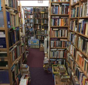treasure chest books