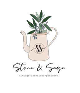 Stone & Sage logo