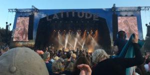 Diary Dates for 2020 - Latitude