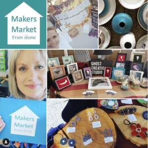 Makers Market from Home