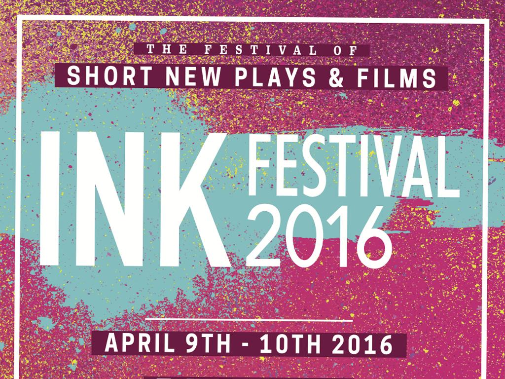 INK Festival 2016