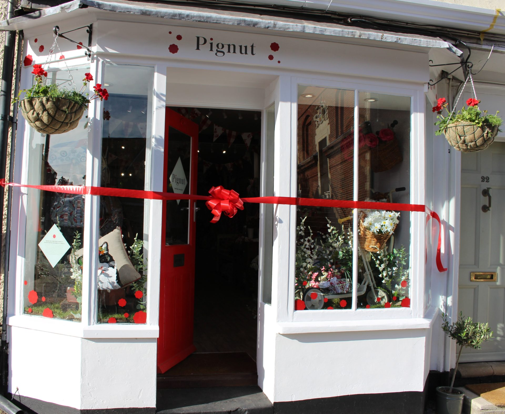 New interior store, Pignut, opens in Woodbridge
