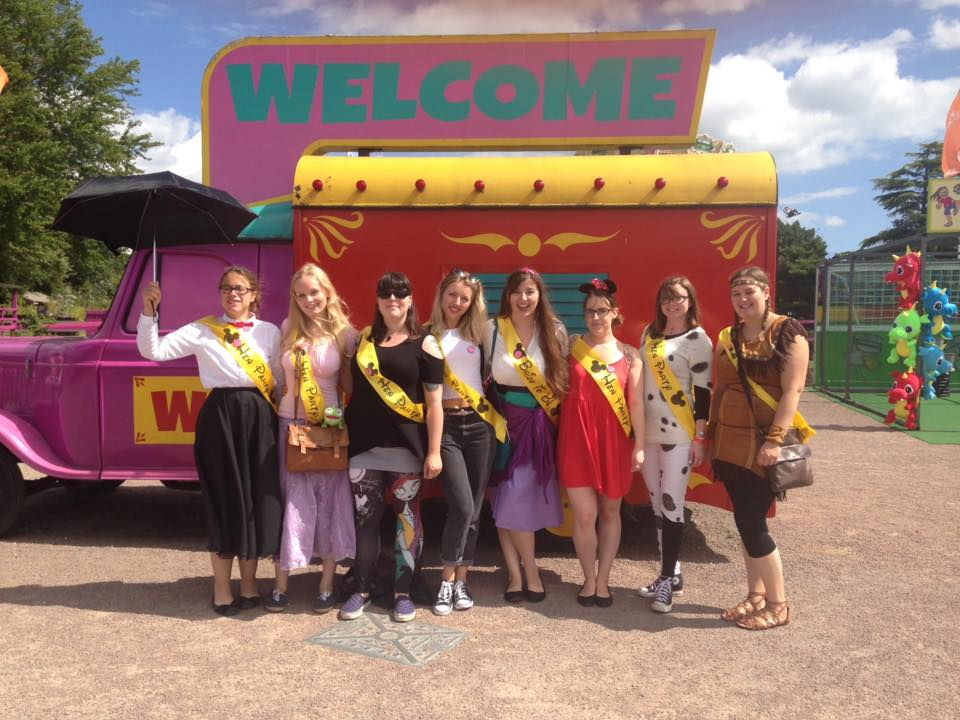 Hen Do Ideas in Suffolk