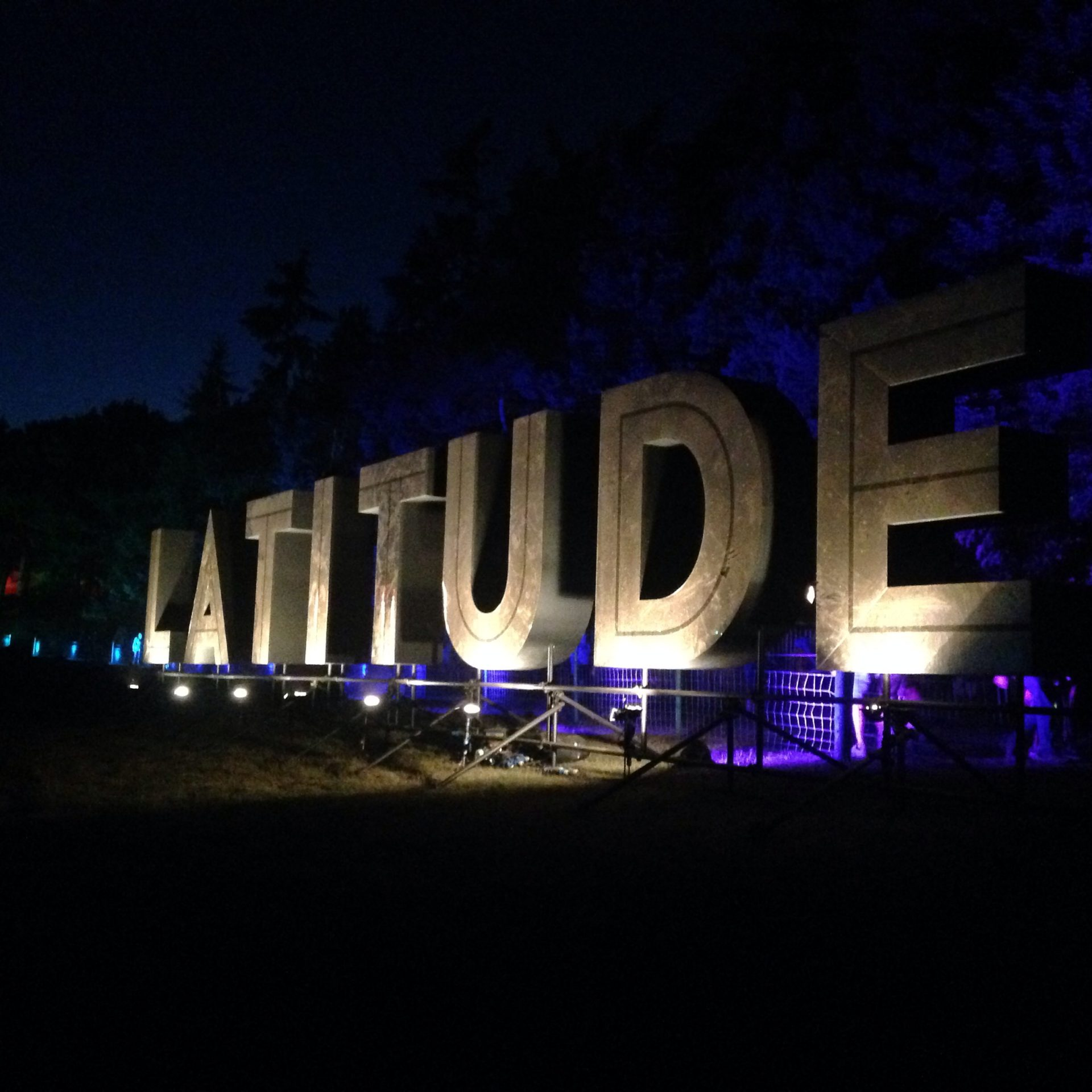 5 Best Things about Latitude