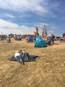 Jimmy's Festival