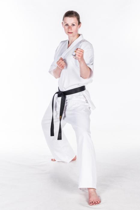 Maisie Emmerson's Black Belt Academy