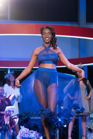 Suffolk Fashion Show 2018 preview 3