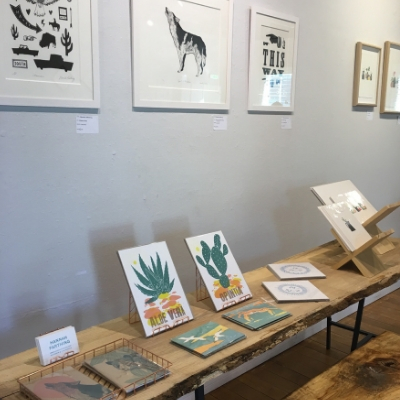 Emerging Suffolk Artisans Exhibition