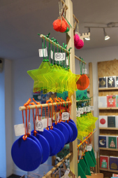 Lift Christmas Decorations - Suffolk Christmas Gift Guide
