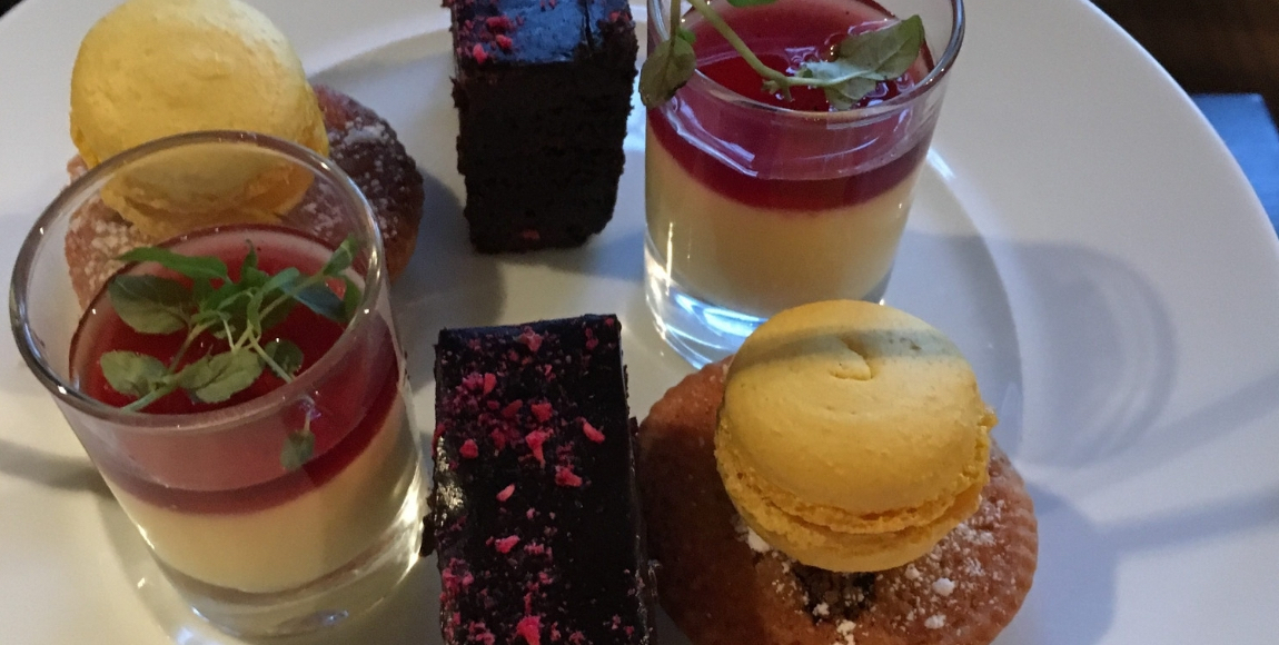 Review: Afternoon Tea at Seckford Hall
