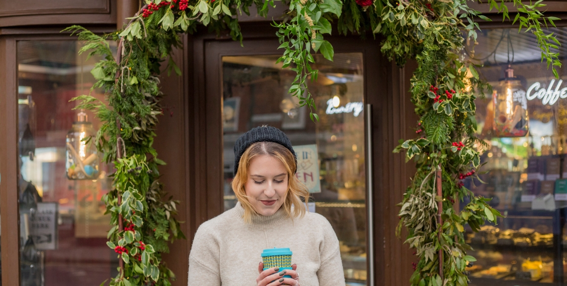 Shop Local: Christmas Lookbook