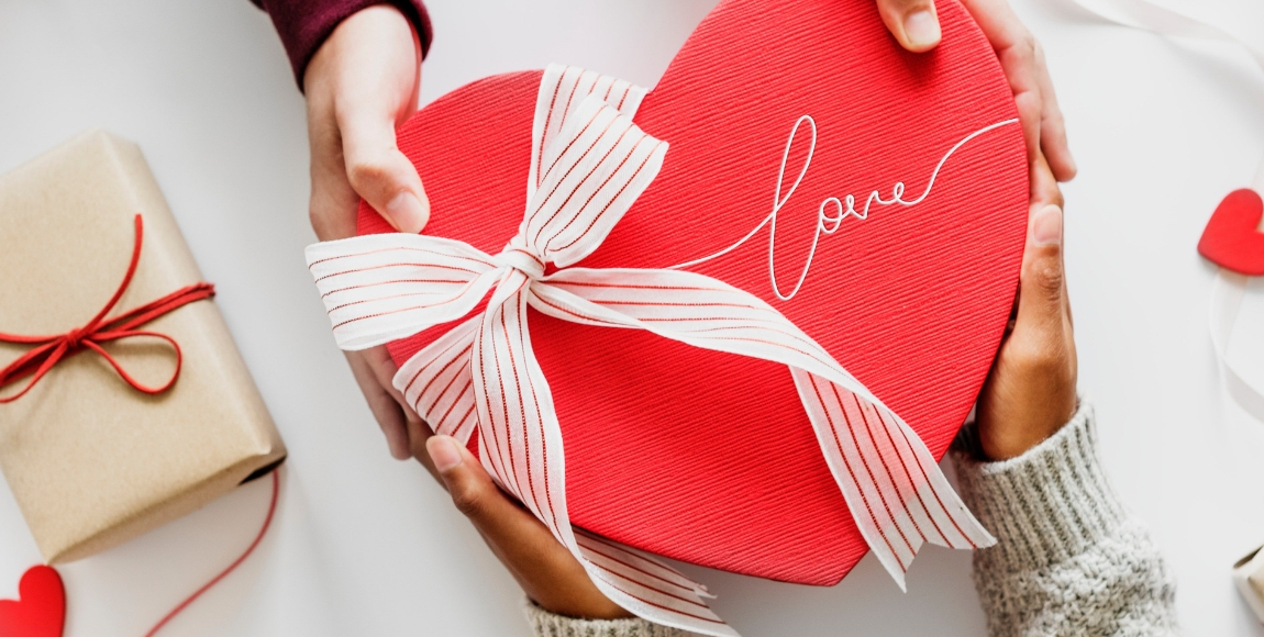 Shop Local: Valentine's Gift Ideas