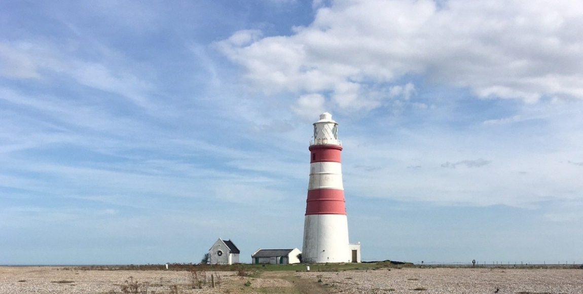 How to spend the day in Orford