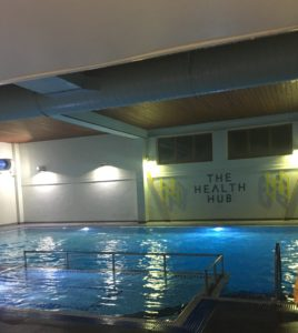 U Thyme Spa Health Club