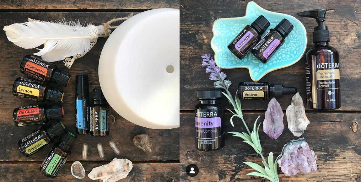 The Top Ten Essential Oils You Need to Know About
