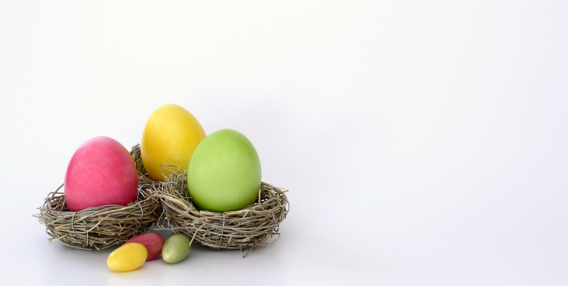 Easter Events in Suffolk