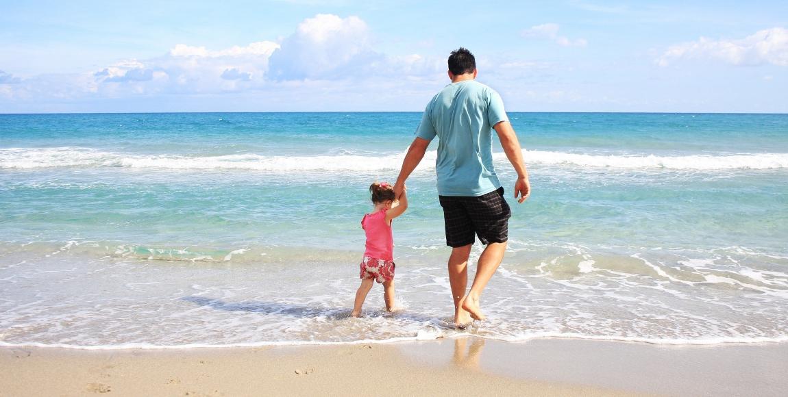Summer holiday ideas in Suffolk