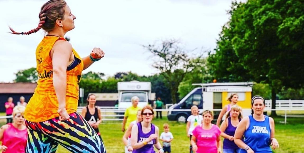 Ipswich Running Festival