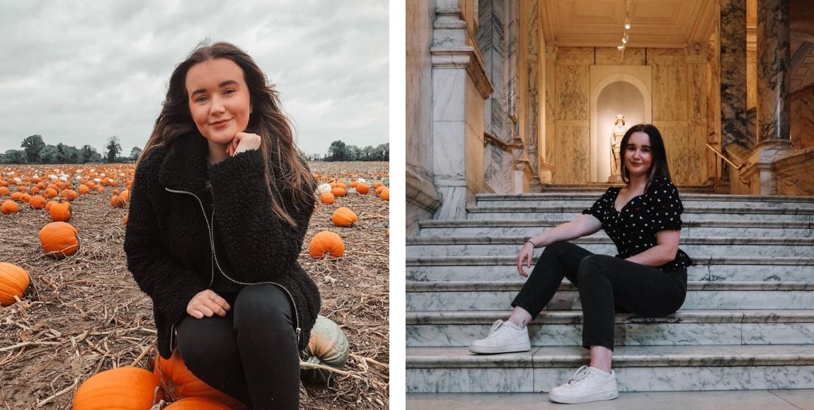 Suffolk Blogger Series: Meet Alexa Dione