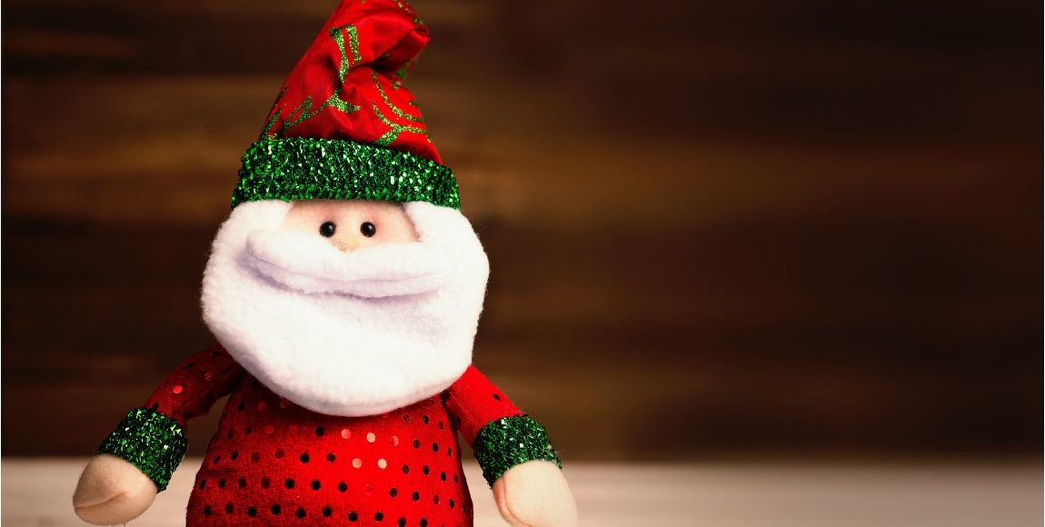 Where to see Santa in Suffolk this Christmas