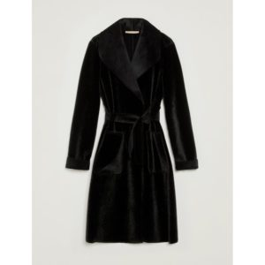 Pennyblack Reversible Plush Coat £255