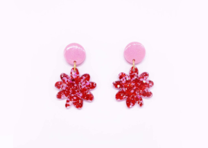 Earrings £20