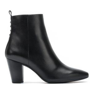 Unisa Black Heeled Boots £140