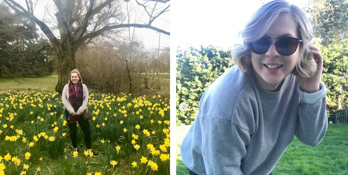 Suffolk Blogger Series with Harriet from Bliss Your Day