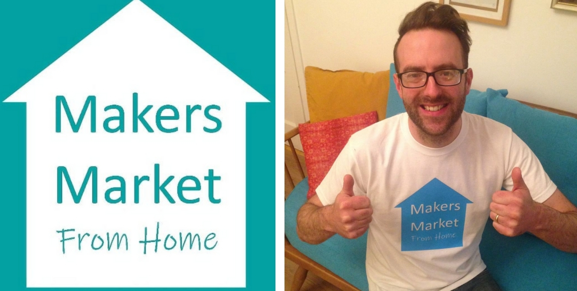 How Makers Market From Home has been taking Instagram by storm