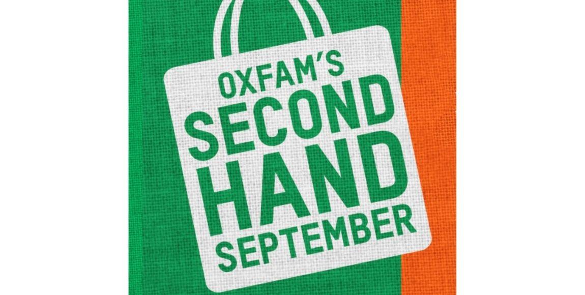 Second Hand September in Suffolk