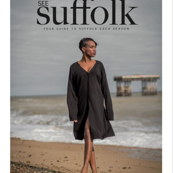 See Suffolk Magazine Winter 20/21 Edition Print