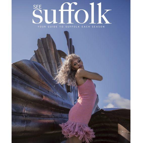 See Suffolk Magazine Summer 2021