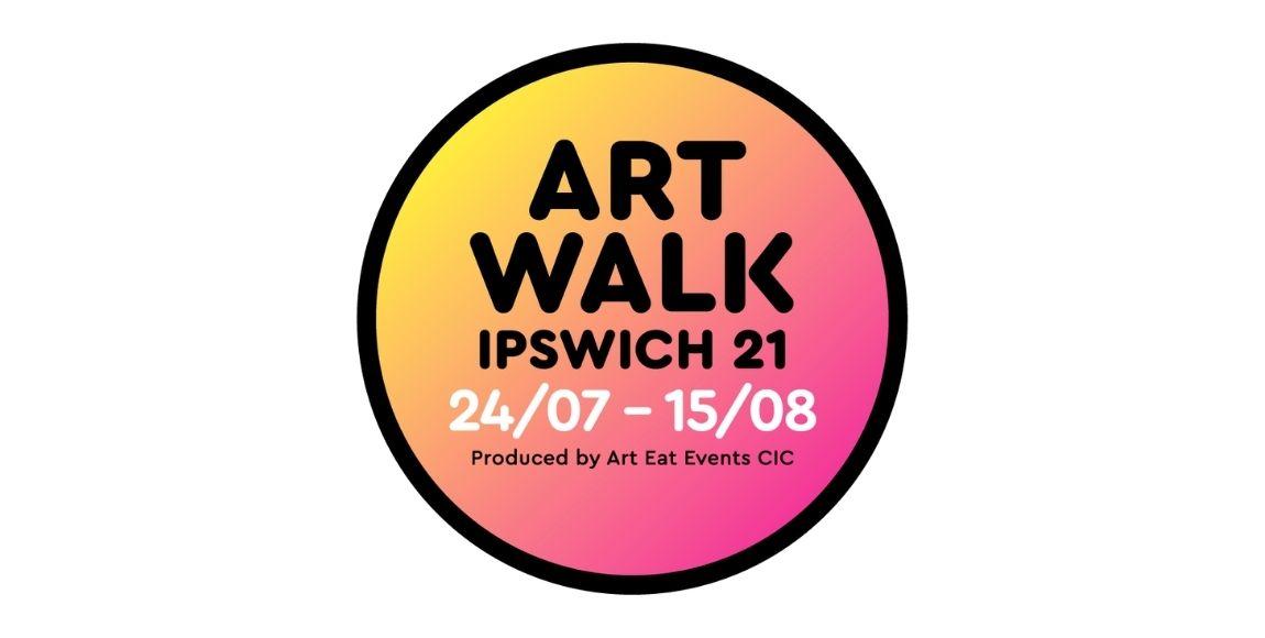 Art Walk in Ipswich