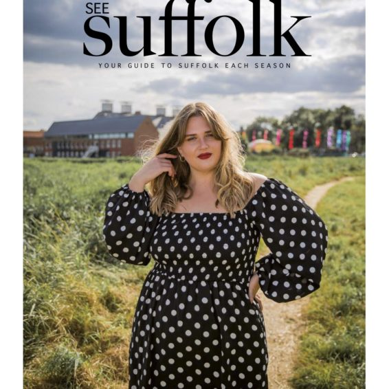 See Suffolk Magazine Autumn2021 Digital Edition